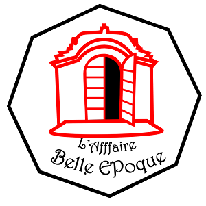 Logo belle epoque
