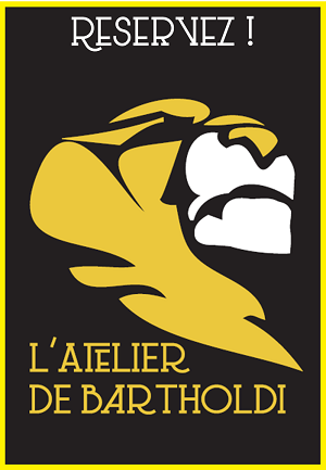 Bientot Bartholdi