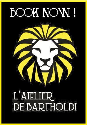 Reservez lion3 en